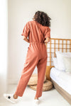 Monday Coverall Jumpsuit - Robbie + Co.