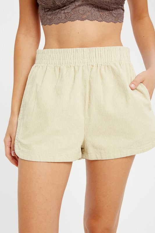 Natural Wonder Short