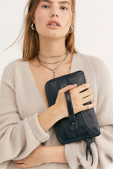 Free People Traveler Wallet - Robbie + Co.