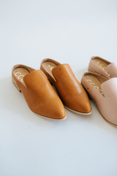 Nova Slip-On Flat (Available in 3 Styles) - Robbie + Co.