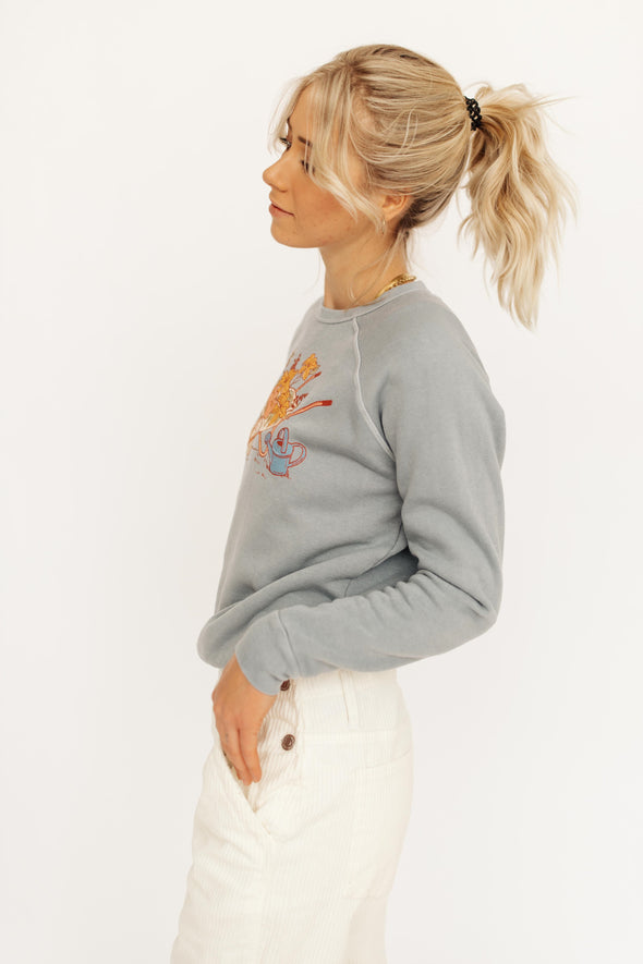 Wheelbarrow Sweatshirt