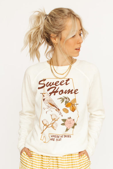 Sweet Home Alabama Sweatshirt