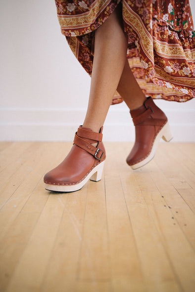 Free People Bungalow Clog