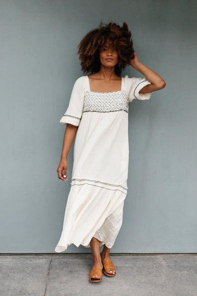 Free People I'm The One Maxi Dress