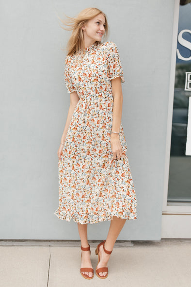 Somerset Dress