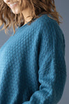 Emerson Sweater in Emerald