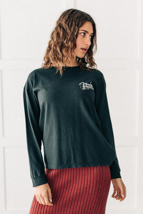 Fender The Sound Long Sleeve Tee