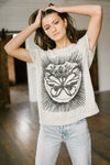 Free People Keep Rolling Graphic Tee