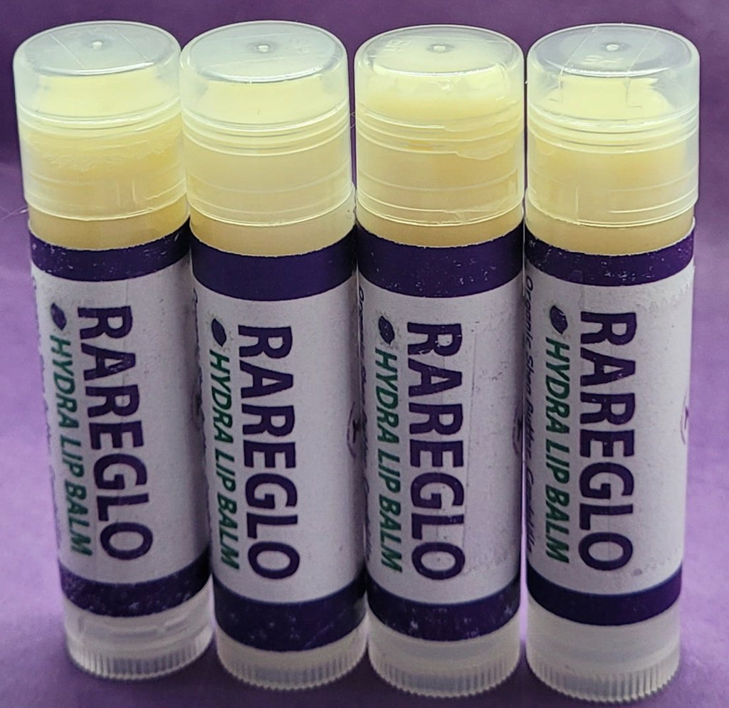 Love Minty Chocolate? | RareGlo Organic Shea Products