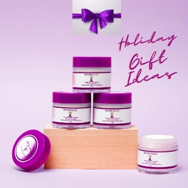 ****UPDATE ON HOLIDAY POP-UPS....ALL ARE CANCELLED***** | RareGlo Organic Shea Products