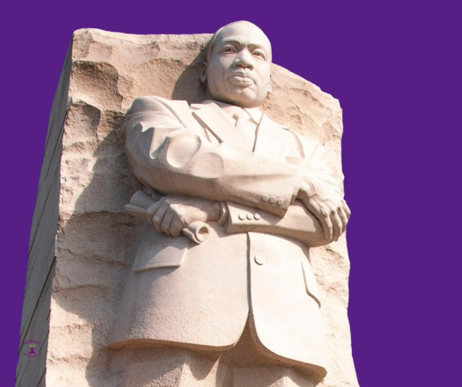 We Celebrate Dr Martin Luther King, Jr. | RareGlo Organic Shea Products