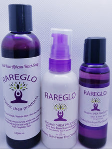 Facial Skin Care Set