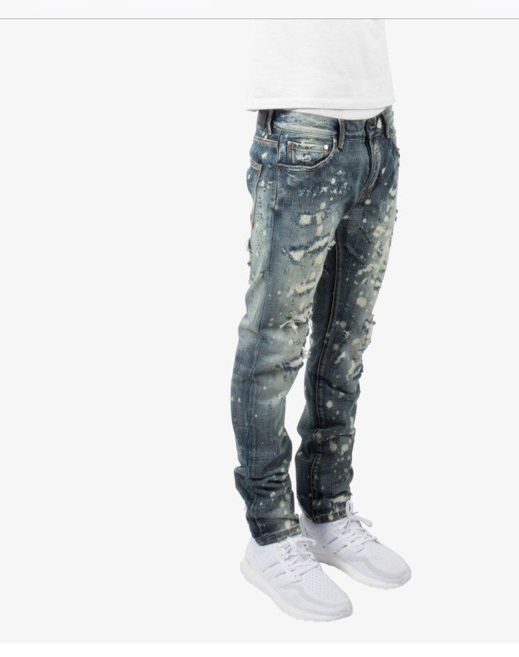 Cannon Denim