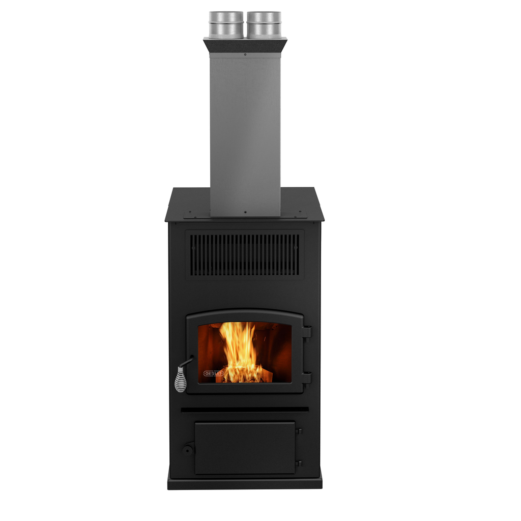 Wood Stoves: Ul Listed Wood Stoves
