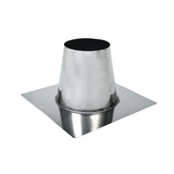 Non-Vented Stainless Steel Flat Roof Flashing