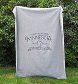 Minnesota Blanket