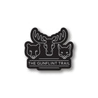 The Gunflint Trail Sticker