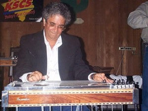 Texas Steel Guitar Hall of Fame Winner Shares Insight on Blitz String Care Cloth