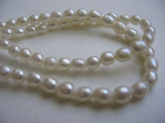 Proper Care & Cleaning for Pearls