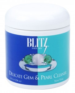 Delicate Gem and Pearl Cleaner