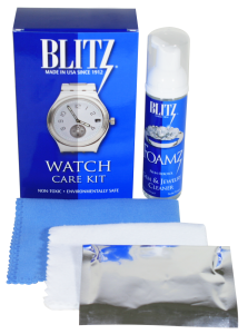 Watch Care Kit