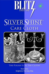 118 SilverShine Care Cloth