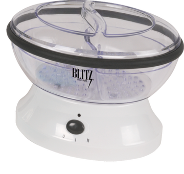 Blitz® Ultra Jewelry Cleaning Machine