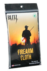 Firearm Cloth (X-Large)