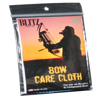 Bow Care Cloth