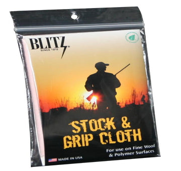 Stock & Grip Cloth