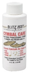Cymbal Care Polish
