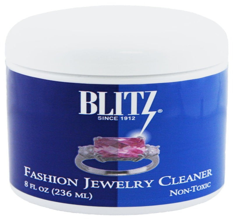 Fashion Jewelry Cleaner