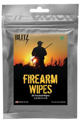 Firearm Wipes