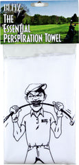 Golf Perspiration Towel