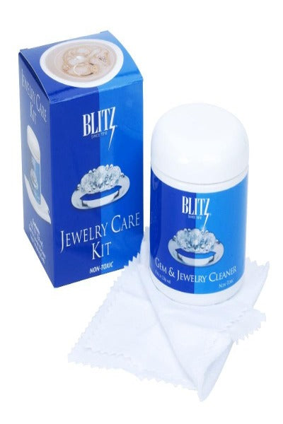 Jewelry Care Kit