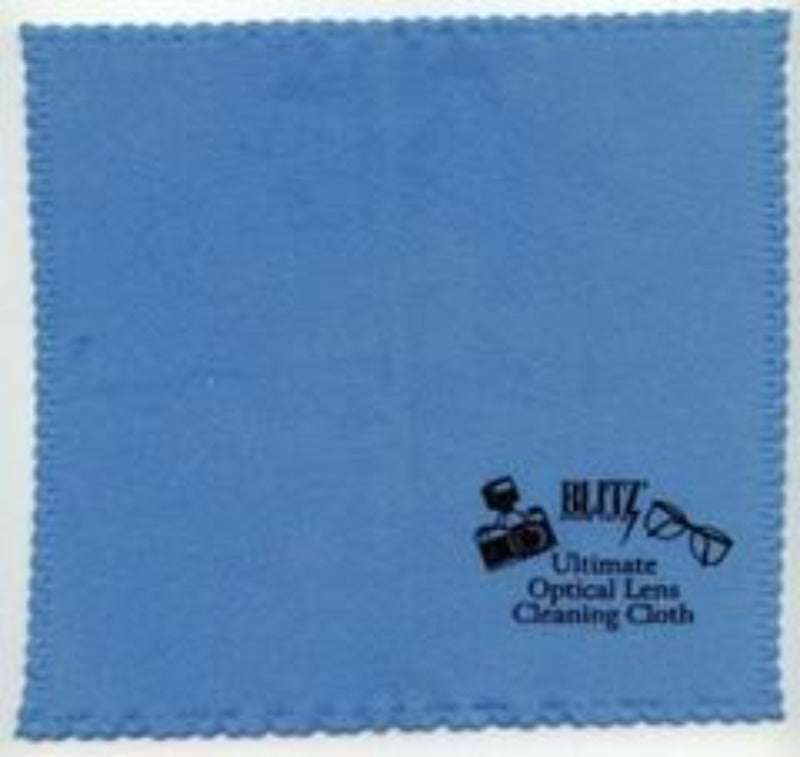 Microfiber Optical Lens Cloth