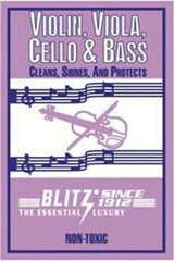 Violin, Viola, Cello and Bass Cloth