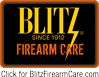 Blitz Firearm Care