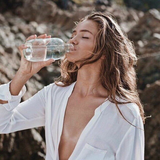 Wake Up, Drank: Why You Should Be Drinking More Water (In The Morning)