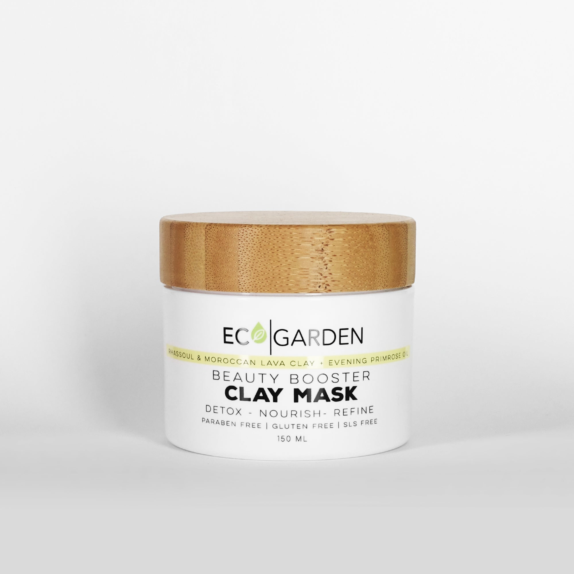 Beauty Booster Clay Mask