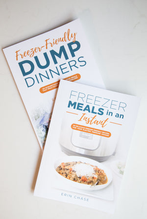 Cook Smarter Challenge - Cookbook Bundle!