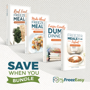 Cookbook - The All 4 Cookbooks Bundle