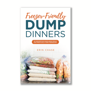 Cookbook - The Create Your Own Cookbooks Bundle!