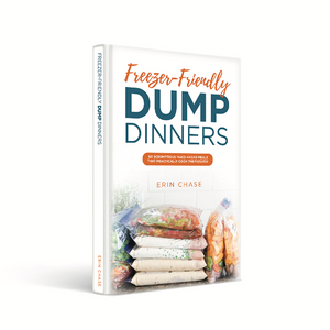 Holiday Gift - The Dump Dinners Bundle!