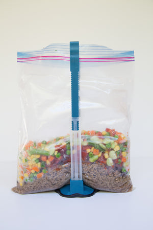 BEST Freezer Meals Shower Party Favor/Hostess Gift
