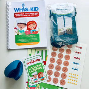 Whis-Kid: BACK TO SCHOOL PACK