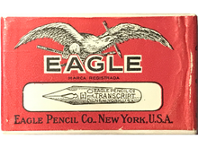 Load image into Gallery viewer, Eagle Pen Co. E710 Transcript Pen
