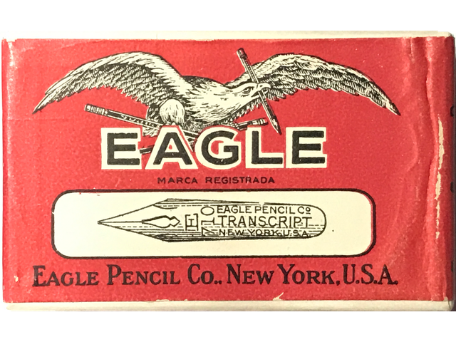 Eagle Pen Co. E710 Transcript Pen
