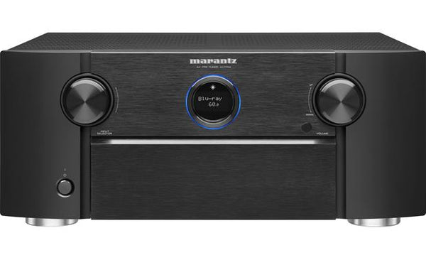 Marantz AV7704 11.2-Channel Network A/V Preamplifier