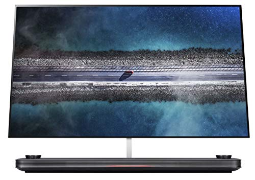 "LG Signature OLED65W9PUA W9 65"" 4K Ultra HD Smart OLED TV (2019)"